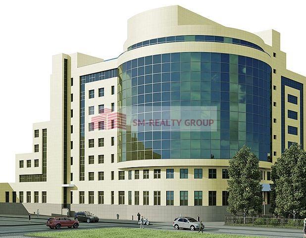Бизнес-центр Павловский II