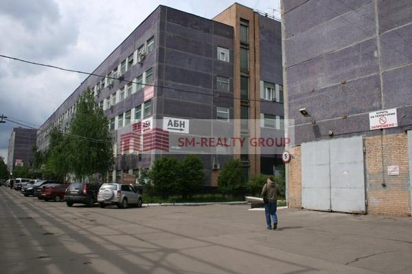 Аренда Офисно-складского комплекса «Favorit»