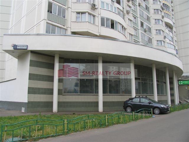 Аренда от 84.9 кв.м. м. Беляево