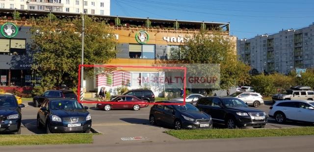 Алтуфьевское шоссе, 16, от 50 кв.м.