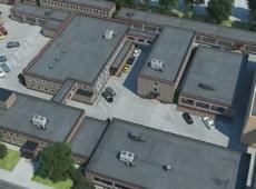 Бизнес парк Техно Лофт (Techno Loft)