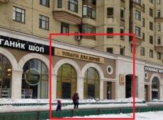 Аренда 166.5 кв.м. ЖК Шуваловский