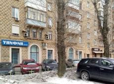 Б.Филевская, д.21к2, 297 кв.м.