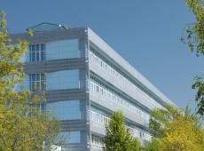 Офисный центр На Научном