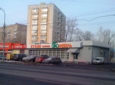 Волгоградский проспект, 15