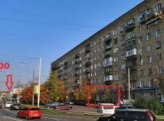 Аренда Минская, 14к1, 119 кв.м.