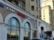 Аренда 460 кв.м. Ломоносовский пр-т, 29к1